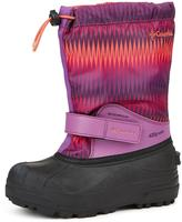 Columbia Girls Powderbug Snow Boot