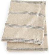 French Laundry Home King Classic-Stripe Coverlet
