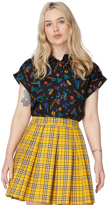 Dangerfield Wacky Wonder Blouse