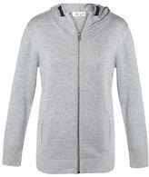 Dex Long Sleeve Hooded Sweater