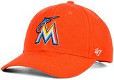 '47 Miami Marlins MVP Curved Cap