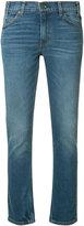 Levi's straight-leg jeans - women - Cotton/Spandex/Elastane - 26