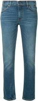 Levi's straight-leg jeans - women - Cotton/Spandex/Elastane - 29