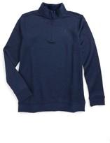 Under Armour Boy's Storm Quarter Zip Sweater