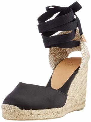Castaner Women's Carina Sneaker Negro 5.5 UK