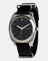 Quiksilver Mens The PM Nato 40mm Watch