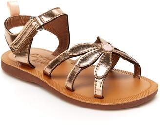 Osh Kosh Girls Florah Sandal