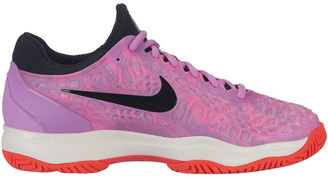 Nike Air Zoom Cage 3 Womens Tennis Shoes
