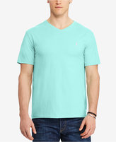 Polo Ralph Lauren Men's Big & Tall V-Neck T-Shirt