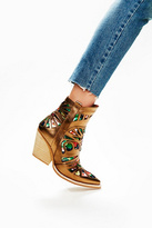 Jeffrey Campbell + Free People Womens WILLSHIRE WESTERN BOOT