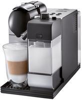 Nespresso DeLonghi Lattissima Capsule Espresso and Cappuccino Machine
