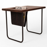 2Modern Ample Hip Pocket Table