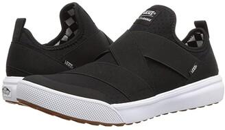 Vans UltraRange Gore (Black) Skate Shoes