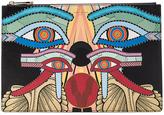 Givenchy Medium Egyptian Eyes Print
