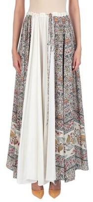 Veronique Branquinho Long skirt