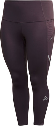 adidas Womens How We Do Tights Plus