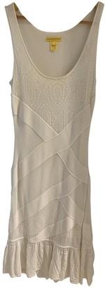 Catherine Malandrino White Dress for Women