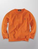 Ralph Lauren childrenswear Boys 2-7 Crewneck Fleece Pullover