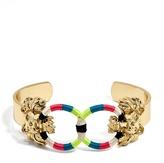 BaubleBar Sarabi Lion Head Bracelet