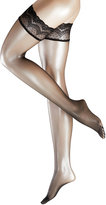 Falke Invisible Deluxe 8 Denier Hold-Ups with Lace