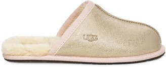 UGG Pearle Iridescent Slipper