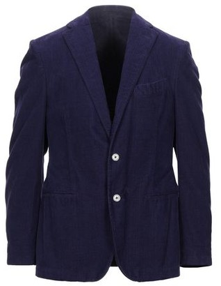 Piombo Suit jacket