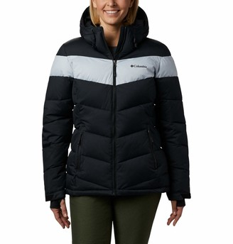 Columbia Women's Abbott Peak Insulated Jacket