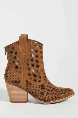 Matisse Backroad Western Calf Boots
