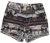Bellerose Sale - Petite Jacquard Shorts