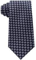 Sean John Men's Graphic Dot Silk Tie