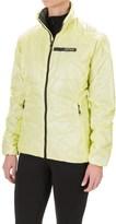 adidas Terrex Agravic PrimaLoft® Jacket - Insulated (For Women)