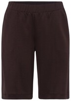 Thumbnail for your product : Hanro Pure Comfort Sweatshorts