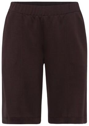 Hanro Pure Comfort Sweatshorts