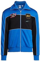 Puma x Rhude Logo Track Jacket