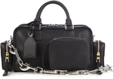 Loewe Amazona 28 Pockets leather tote