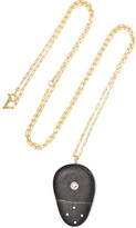 Cvc Stones Apia 18-karat Gold