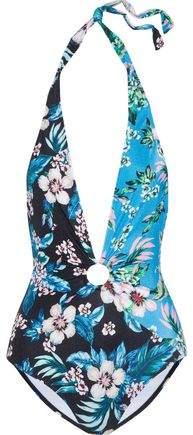 db0887991e Diane von Furstenberg One Piece Swimsuits - ShopStyle