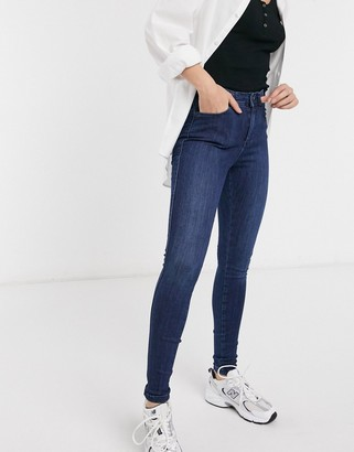 Dr. Denim Lexy jeans in blue