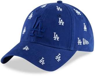 New Era Los Angeles Dodgers MLB Cotton Baseball Cap