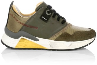 Diesel S-Brentha LC Chunky Sneakers