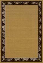 "Sphinx by Oriental Weavers Lanai 782Y1 Indoor/Outdoor Polypropylene Area Rug 2'3"" X 7'6"""