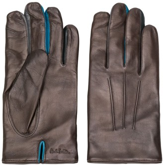 Paul Smith Classic Gloves