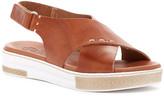 Pajar Malaga Platform Sandal