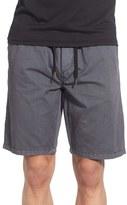 Ezekiel Men's 'Karma' Drawstring Shorts