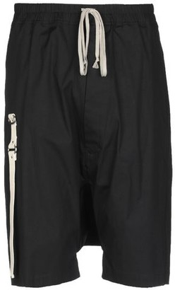 Rick Owens 3/4-length trousers