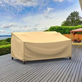 "3.1 Phillip Lim Freeport Park Aadvik Patio Sofa Cover Freeport Park Size H x 74"" W x D"