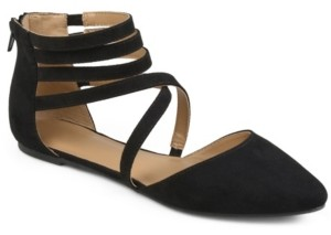 Journee Collection Women's Marlee Flats Women's Shoes