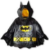 Western Chief Batman Caped Crusader Raincoat Boy's Coat