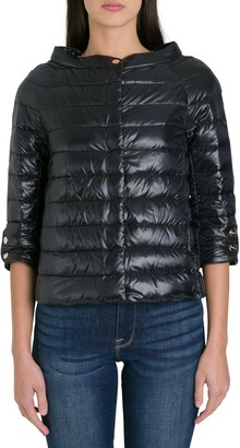 Herno Elsa Ultralight Dow-jacket