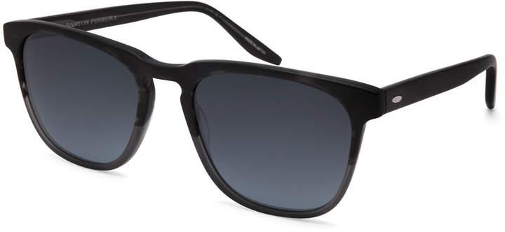 Barton Perreira Cutrone Square Sunglasses